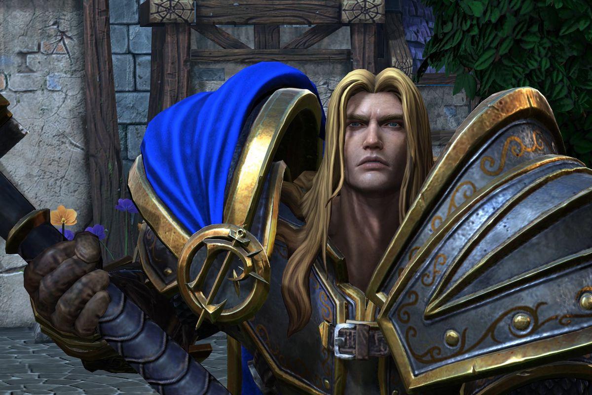 Blizzard прокомментировала WarCraft III: Reforged иупростила рефанд