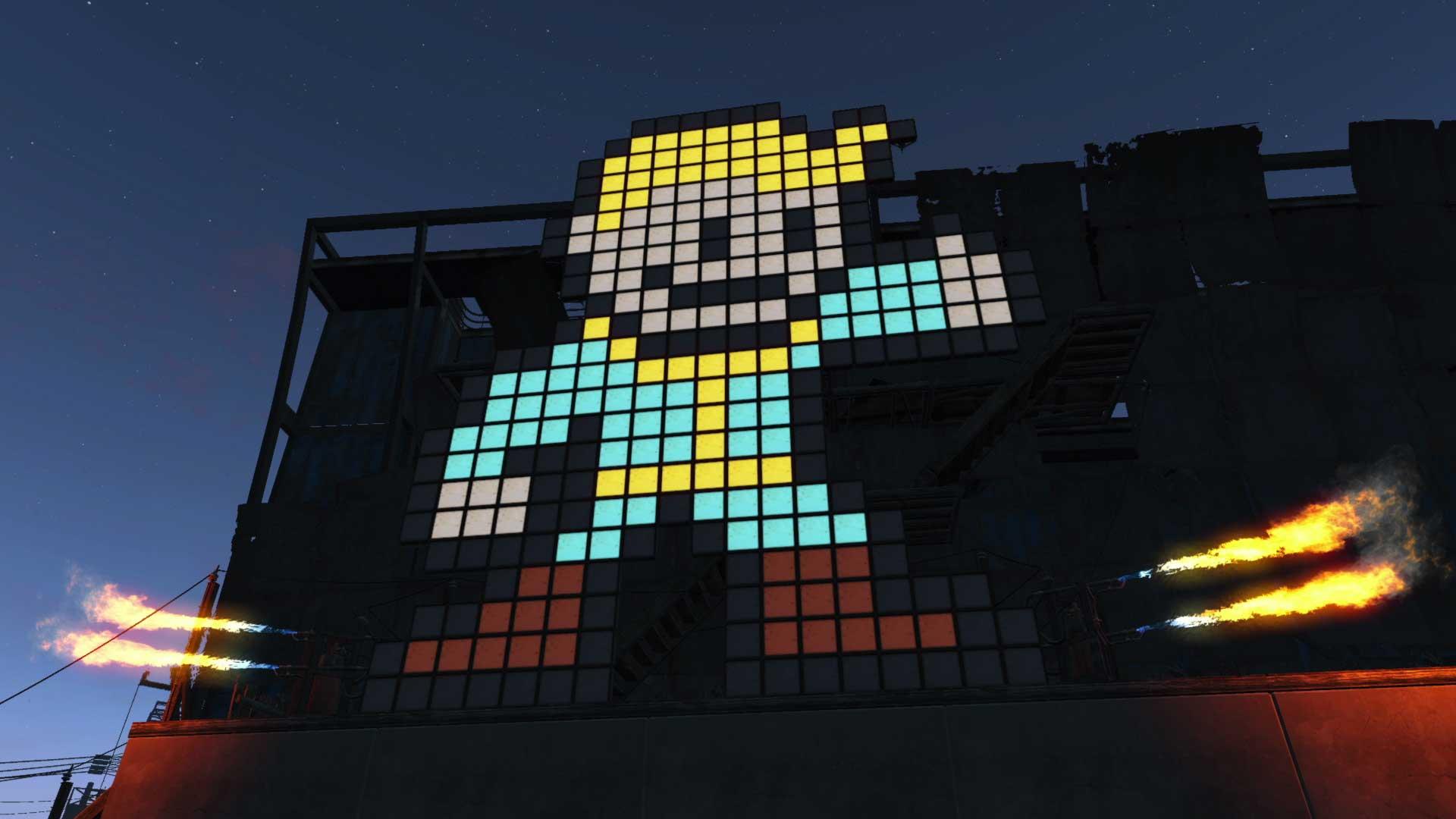Fallout 4 можно проходить больше 400 часов