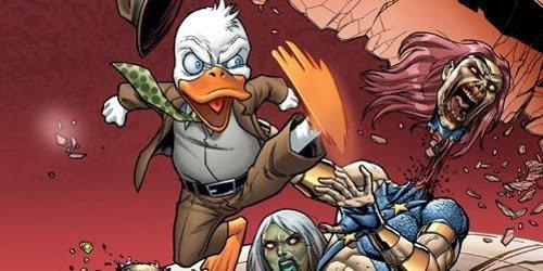 8 популярных персонажей комиксов, которые появились из шутки