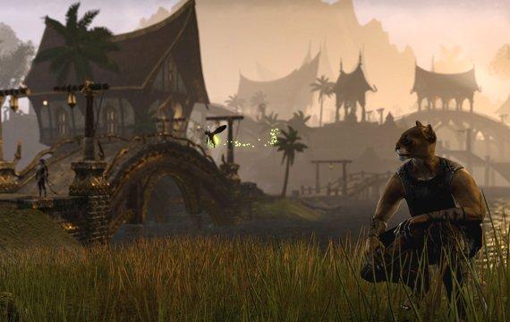 Вышла полная версия The Elder Scrolls Online и другие события недели