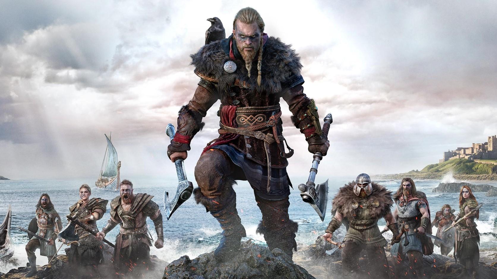Пошумим: Assassin's Creed Valhalla получит аналог рэп-баттлов среди викингов