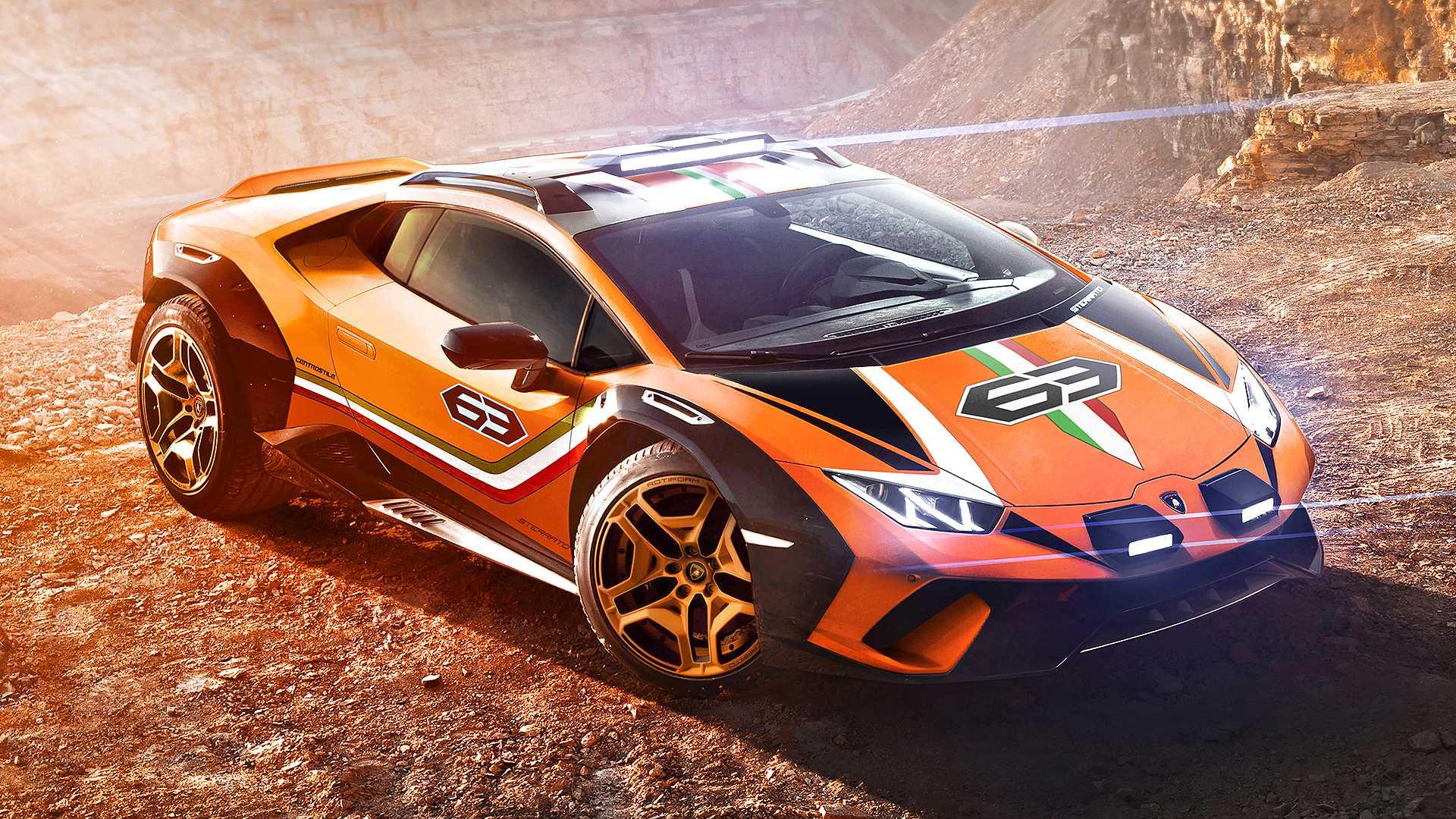 Уличные гонки непоулицам: что будет, если Need For Speed отправится набездорожье