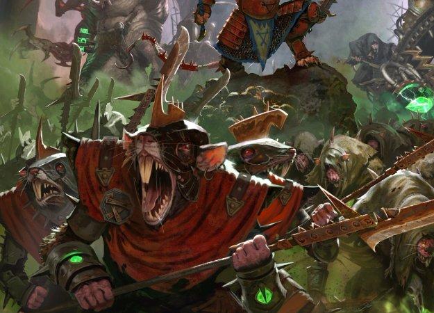 Суть. Total War: Warhammer 2 развивает идеи оригинала, ночересчур ужосторожно