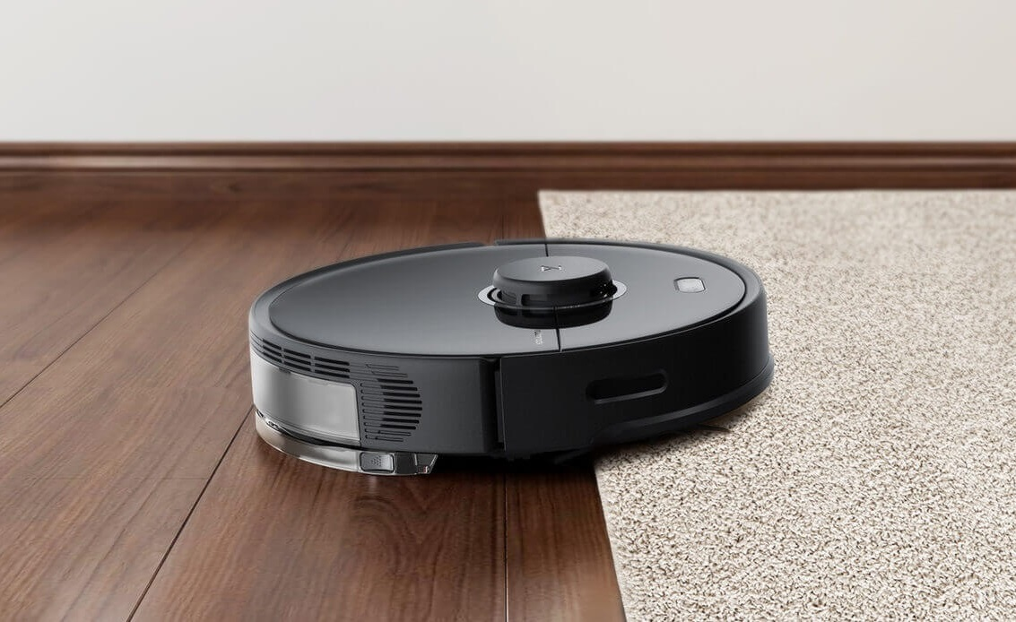 10 лучших роботов-пылесосов сAliExpress
