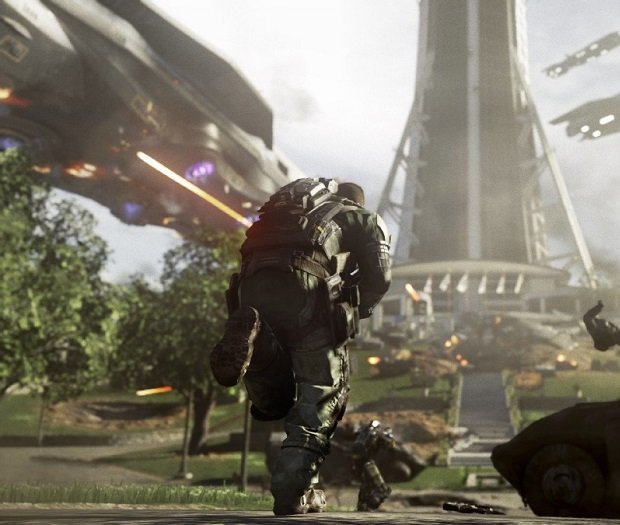 Разработчики Infinite Warfare обещают реалистичность