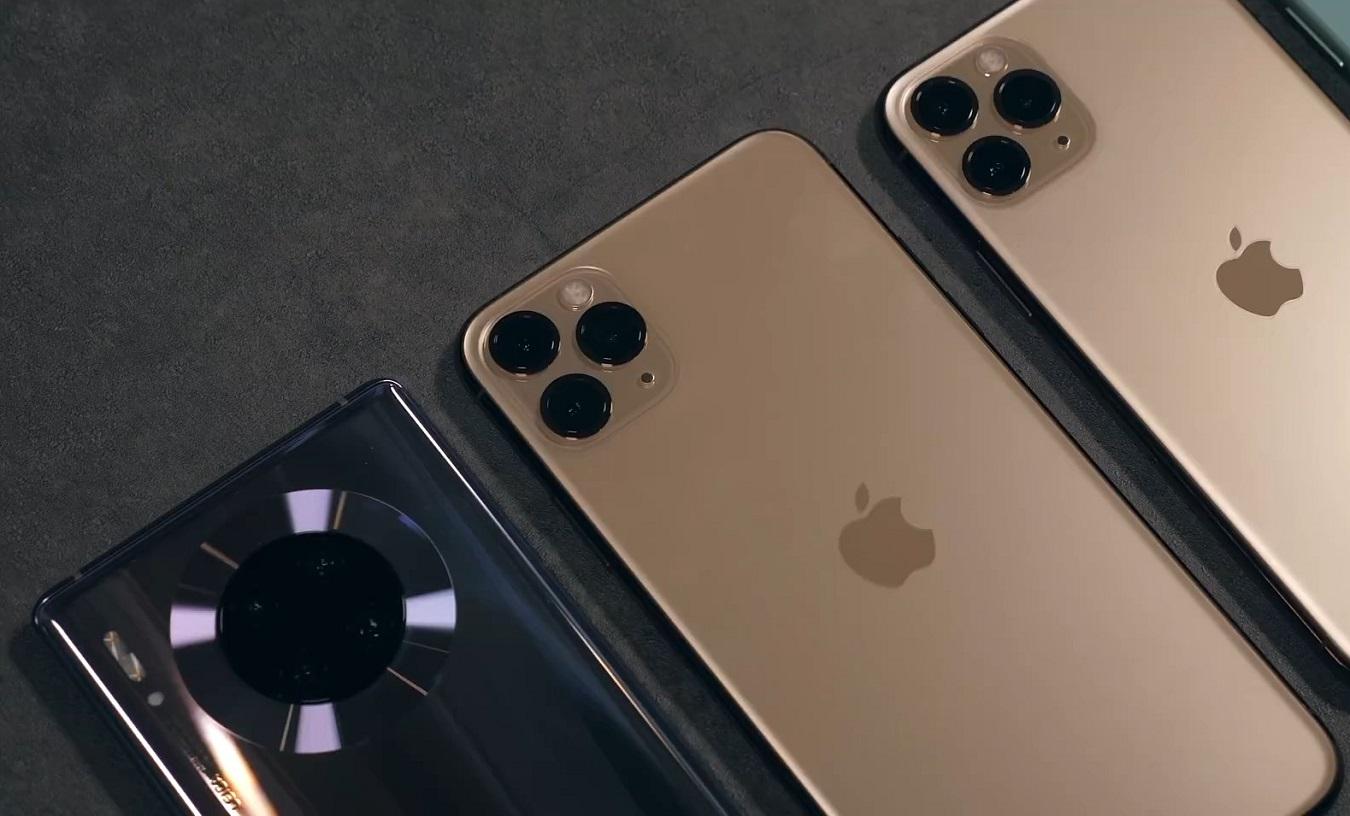 Самый долгоиграющий флагман: iPhone 11 Pro Max вышел победителем изтестов автономности