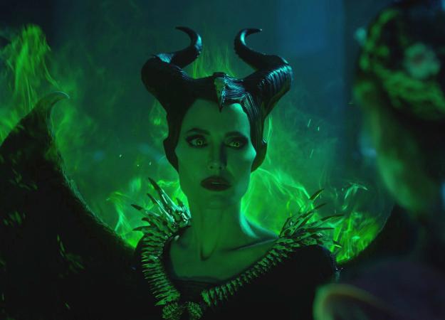 Темная фея и другие сказочные существа штурмуют замок в трейлере «Малефисенты 2»