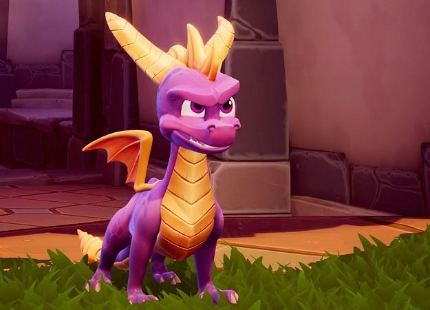 Хорошие новости: Spyro Reignited Trilogy выйдет наPC