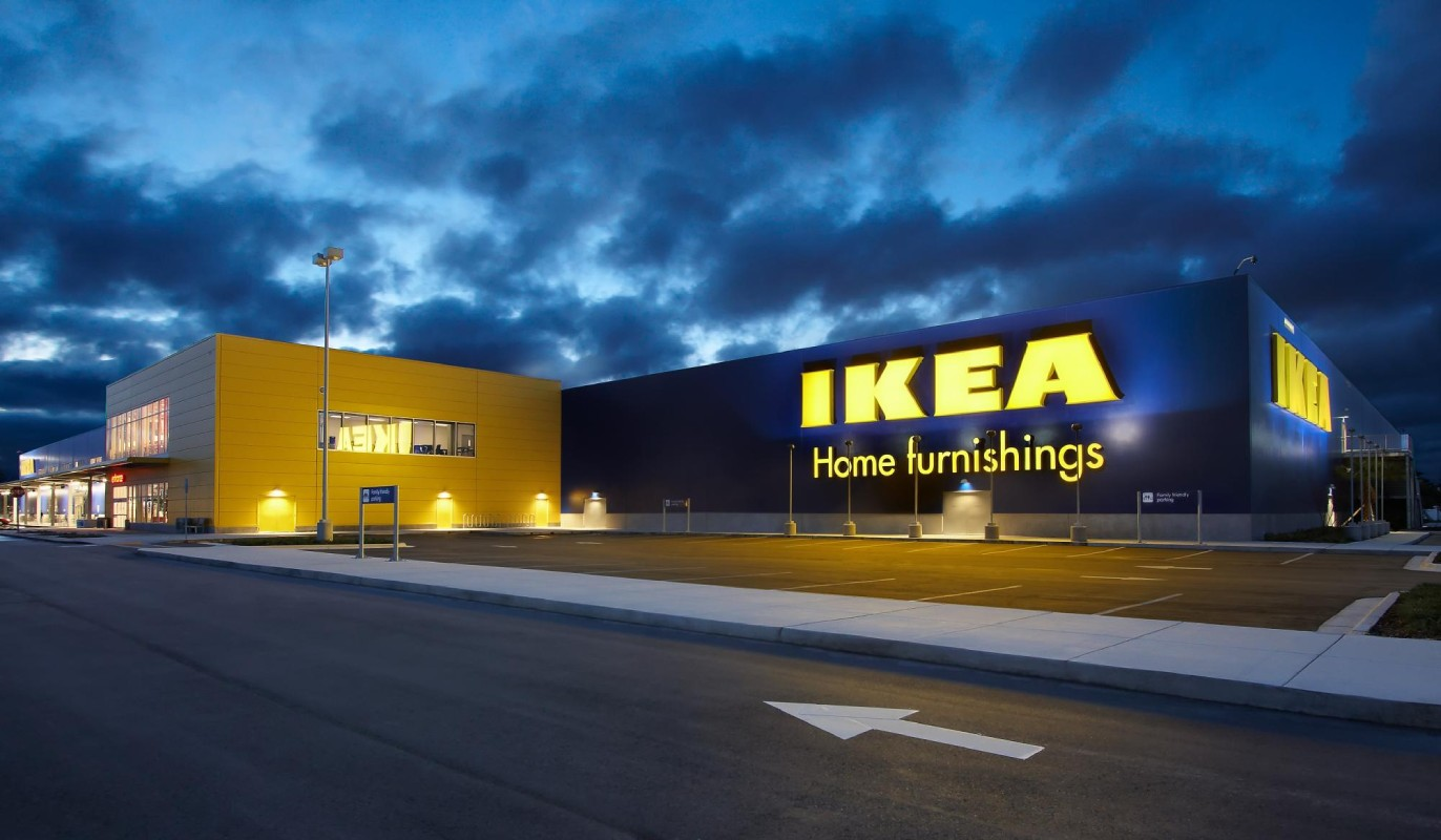 IKEA выпустит мягкую игрушку собаку-русалку на основе рисунка 9-летнего петербуржца