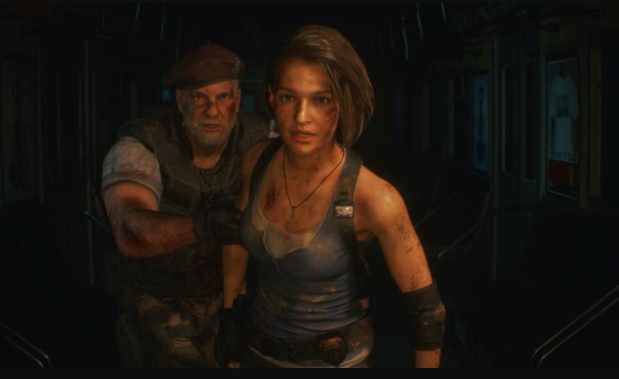 Resident Evil 3 станет настольной игрой
