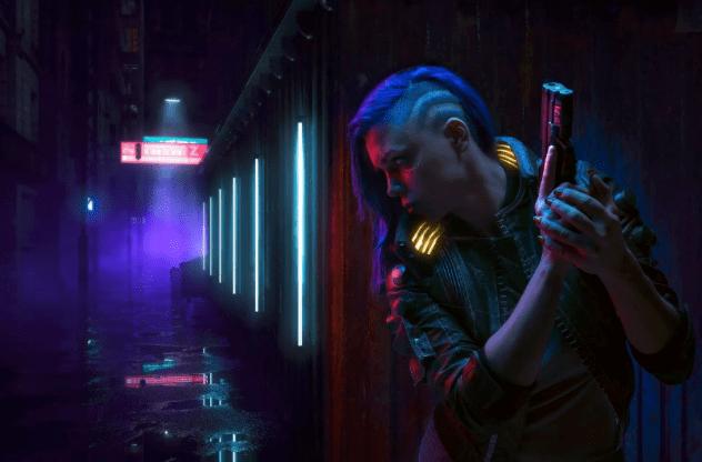 В2022 году наNetflix выйдет аниме поCyberpunk 2077