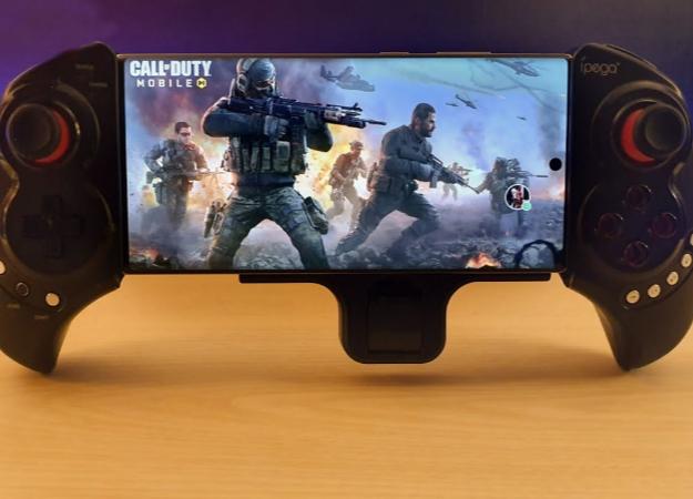 В Call of Duty: Mobile все-таки будет реализована официальная поддержка контроллеров