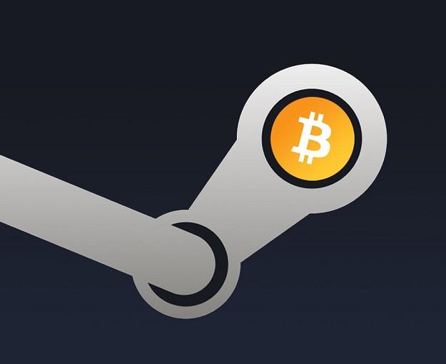 Steam больше не принимает биткоины