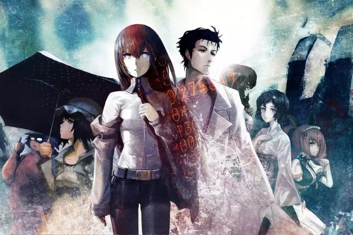 Популярное аниме Steins;Gate получит голливудскую ТВ-адаптацию