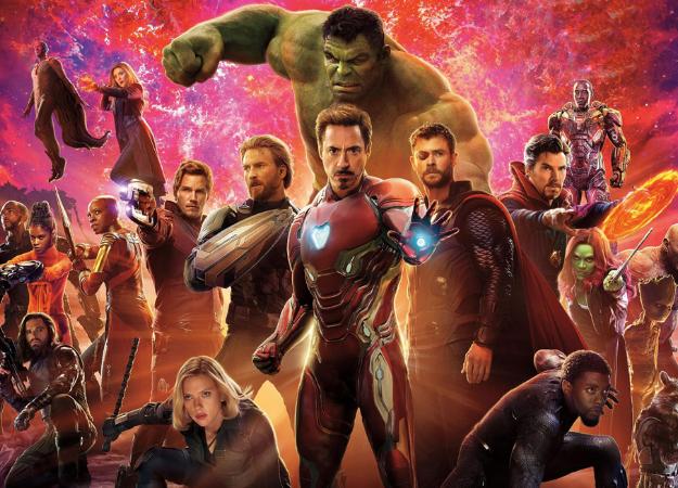 «Больше, чем легендарный преступник». ВСети появились новые юбилейные постеры Marvel Studios