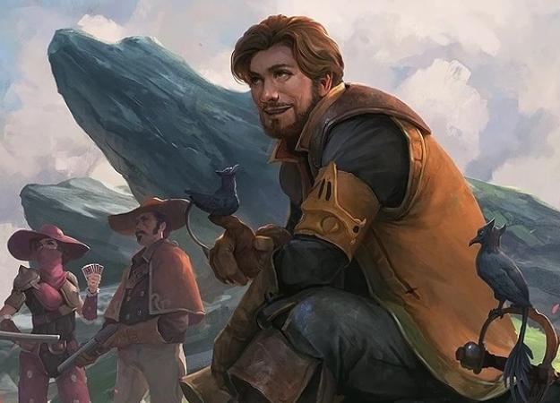 Gamescom 2018. Fell Seal: Arbiter's Mark — духовная наследница Final Fantasy Tactics