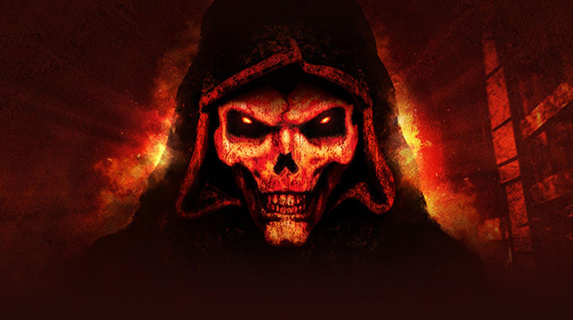 Инсайдер: Vicarious Visions работает над ремейком Diablo2