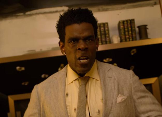 В трейлере второго сезона «Люка Кейджа» показали нового могущественного злодея