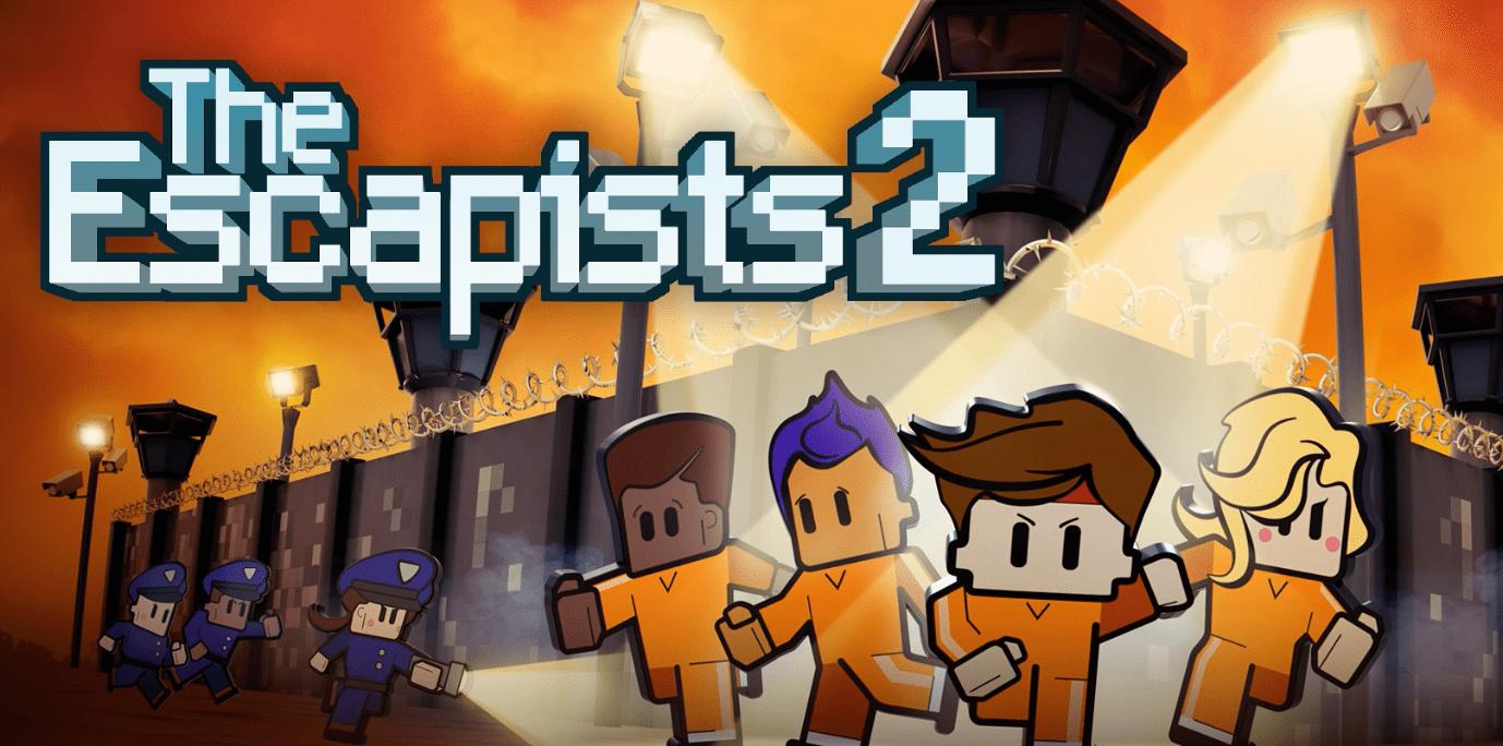 Релиз The Escapists 2 вEpic Games Store перенесен нанекоторое время