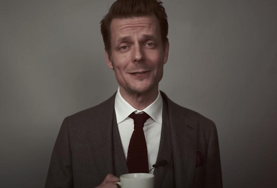 «Макс Пэйн» поздравил пользователей Твиттера сМеждународным днем кофе