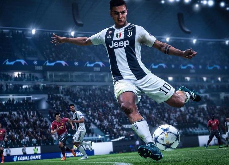 EA объявила дату релиза FIFA 20 в коротком тизере. Полноценный трейлер уже завтра!