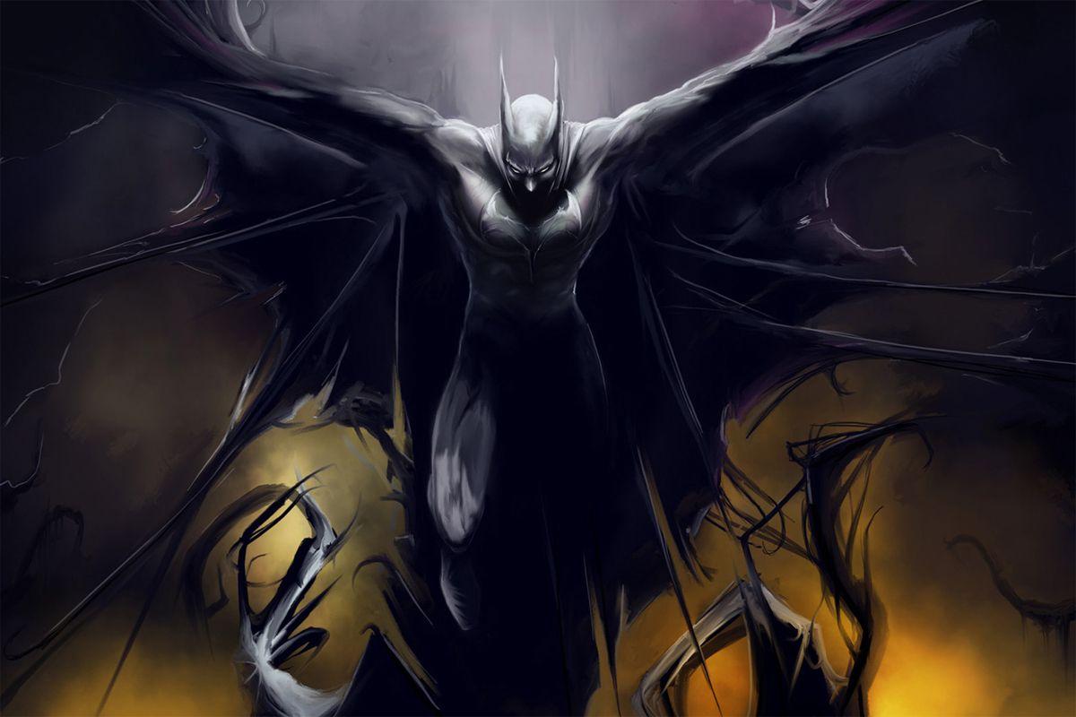 Раскрыт город, который может стать Готэмом вновом «Бэтмене»