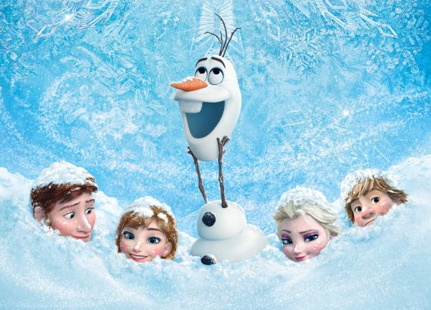 Отпусти и забудь! Disney показала первый тизер-трейлер «Холодного сердца 2»