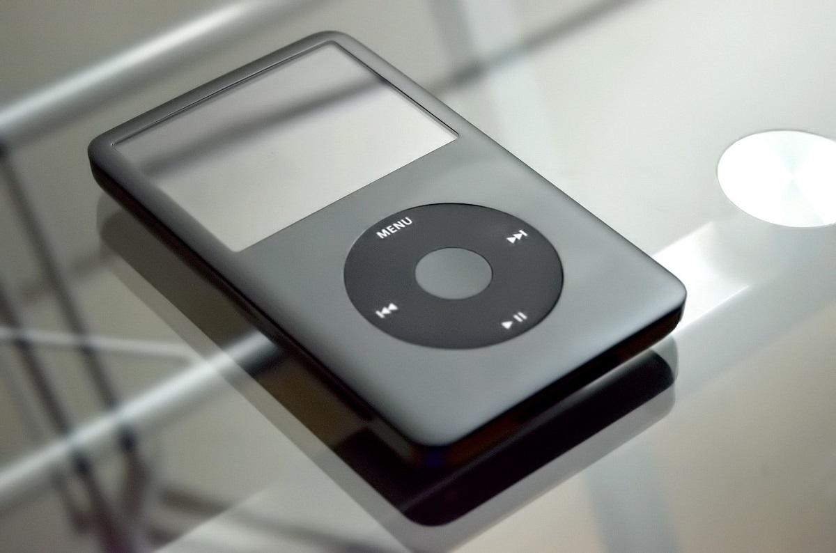 15 лет назад Apple готовила для правительства США доработанный iPod сосчетчиком измерения радиации