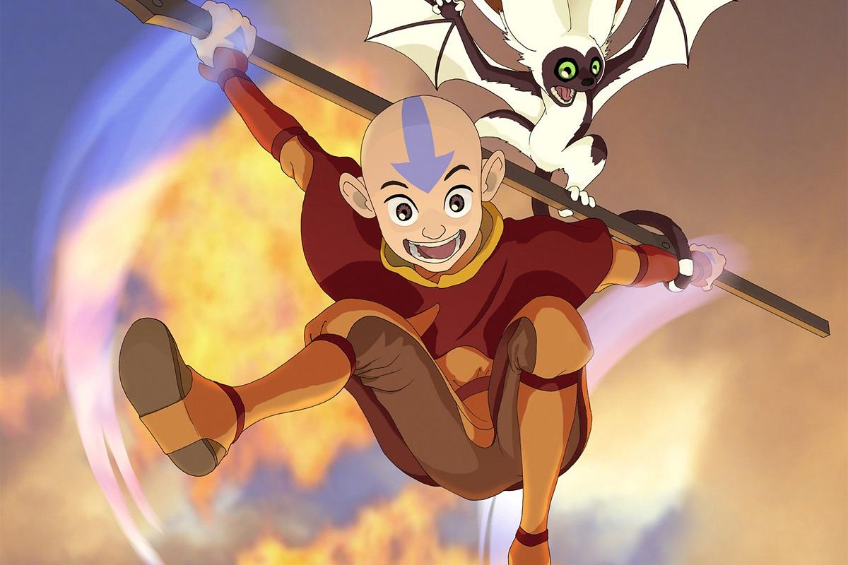 НаTwitch можно посмотреть невыпущенный пилот «Аватара: Легенда обАанге»