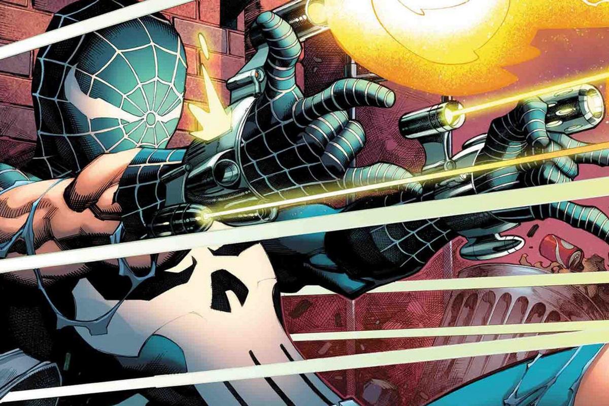 Убийца Человек-паук иРосомаха вместо Дракулы. Чудные истории Marvel всерии комиксов What if
