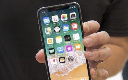 У iPhone X возможны большие проблемы с приложениями: привет, черные полосы
