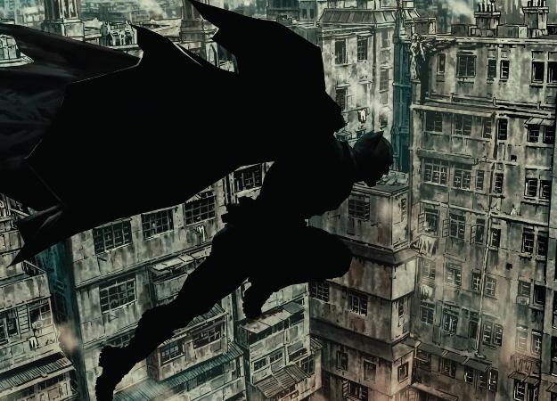 Вновом импринте DCобещают истории спереосмыслением популярных супергероев