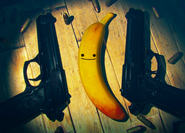 «Вы станете хозяевами смерти и сковородок» — критики в восторге от инди-игры My Friend Pedro