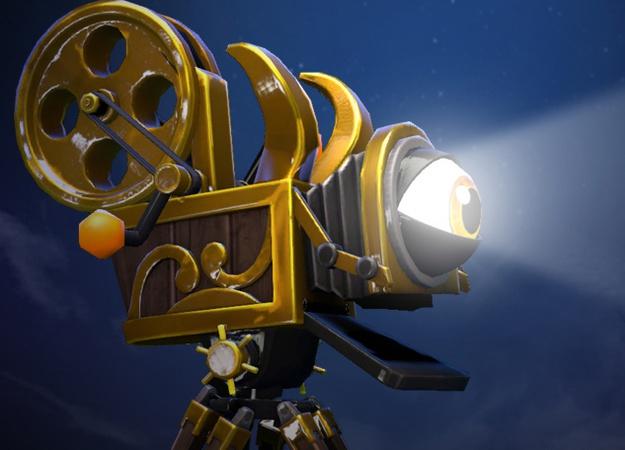 Артхаус и Dota 2: лучшие ролики с конкурса короткометражек от Valve