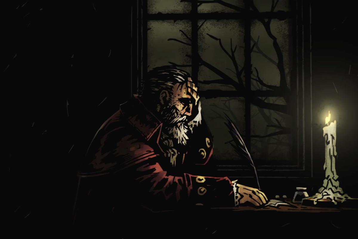 Инди-хит Darkest Dungeon получит новое дополнение вмае