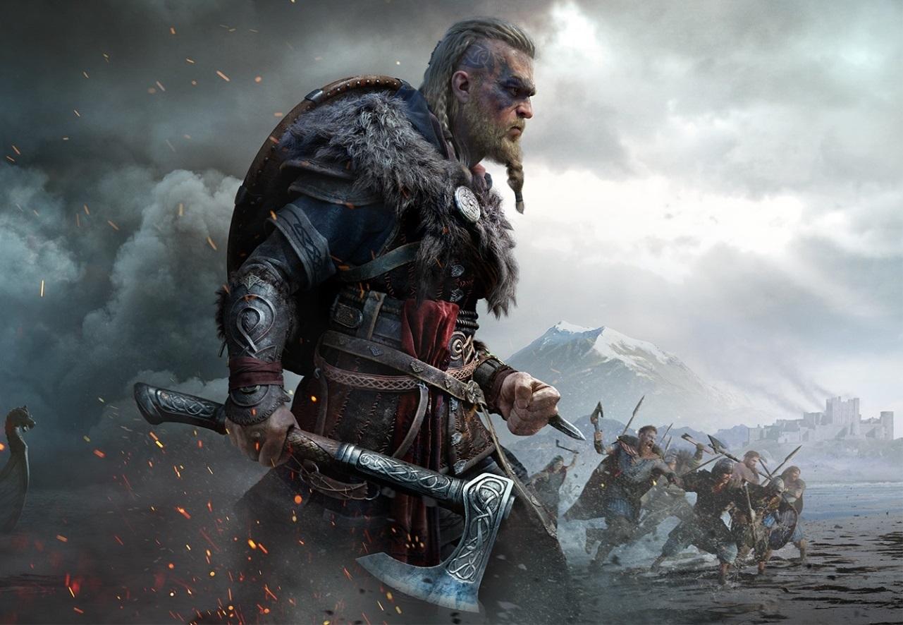 Креативный директор Assassin's Creed Valhalla покинул проект после обвинений визмене