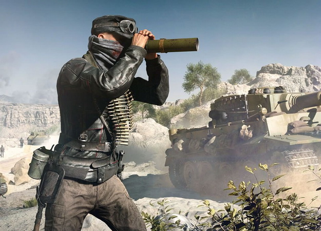 Кооперативный режим для Battlefield Vвыпустят наследующей неделе