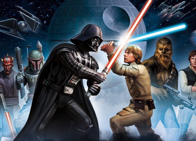В новой трилогии «Звездных войн» от Джонсона может вообще не быть знакомых персонажей