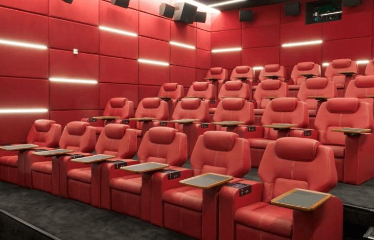 Названа дата открытия московских кинотеатров
