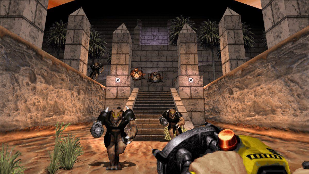 Композитор Duke Nukem 3D подал иск к Рэнди Питчфорду, Gearbox и Valve