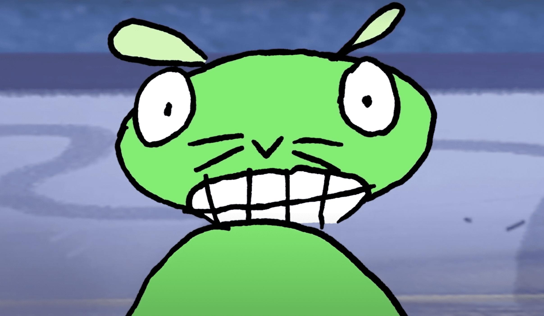 Третий сезон мультсериала «Пол-литровая мышь» выйдет 20июля. Уже есть трейлер