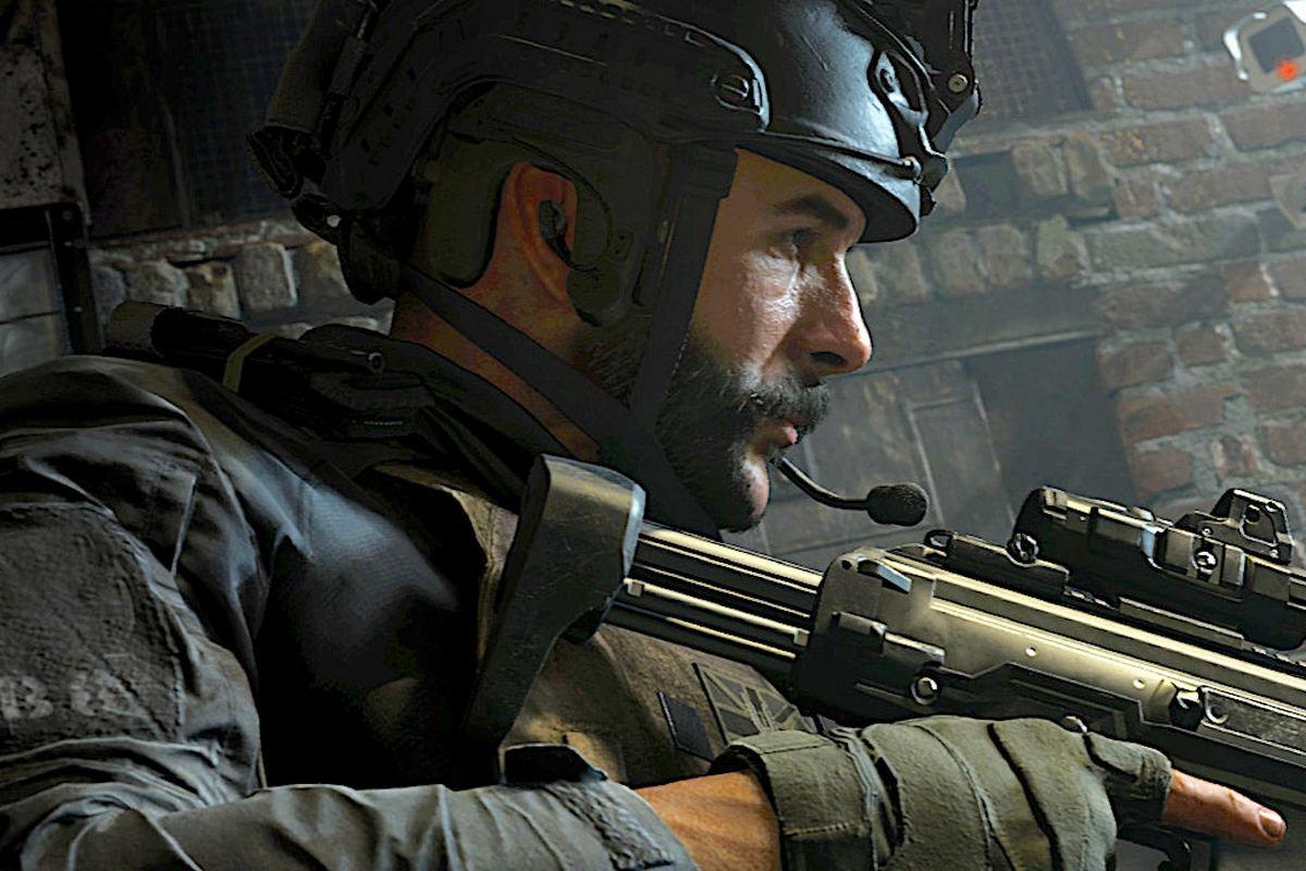 Авот исистемные требования Call ofDuty: Modern Warfare. 175 ГБместа надиске!