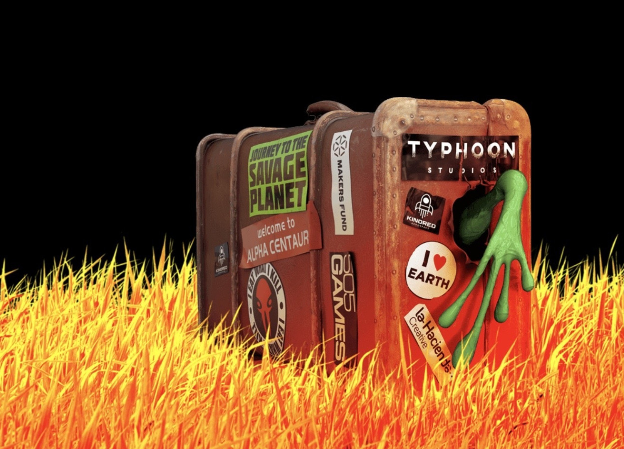 TGA 2018. Анонсирована Journey tothe Savage Planet— новая игра откреативного директора Far Cry4