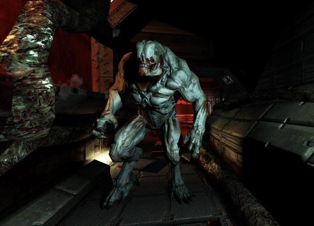 DOOM накаждой платформе! Первые три части серии вышли наPS4, Xbox One иSwitch