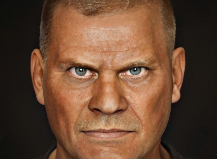 20 реалистичных портретов известных персонажей, созданных спомощью нейросетей