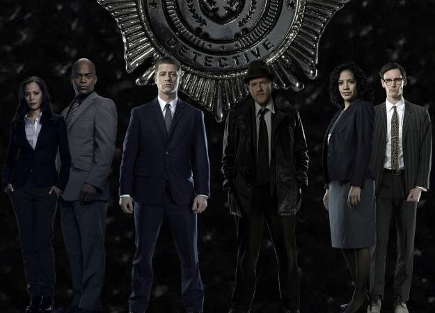 Очередные проблемы спреступностью вновом трейлере четвертого сезона «Готэма»