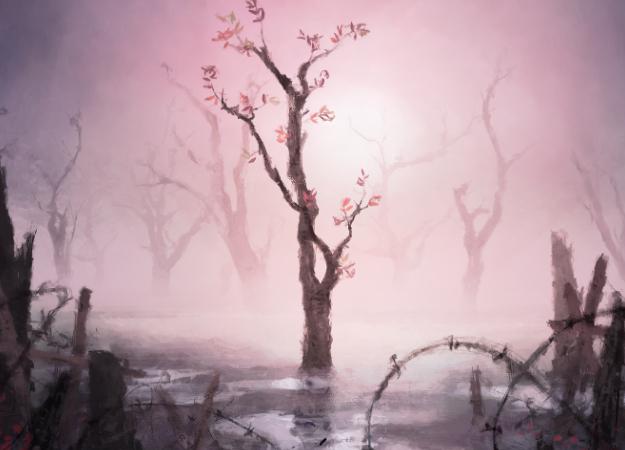 Gamescom 2018. 11-11: Memories Retold— интригующая игра про Первую мировую