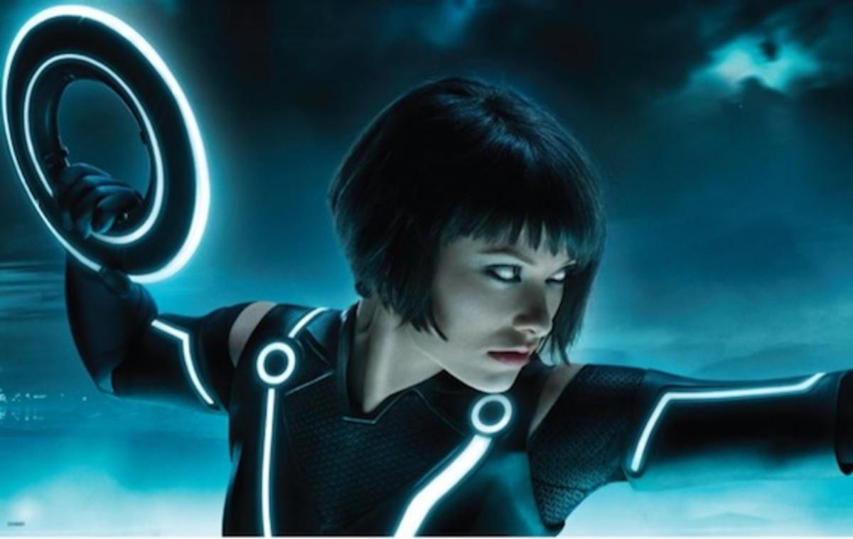 Daft Punk выпустили новую версию саундтрека «Трон: Наследие» в честь юбилея фильма