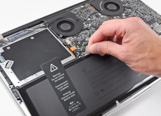 Apple признала опасность возгорания батарей MacBook Pro и запустила программу бесплатной замены