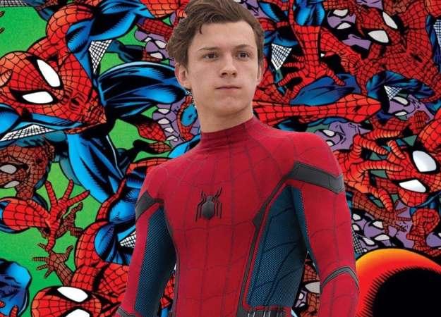 Теория: трейлер «Вдали отдома» намекает насюжет третьей части «Человека-паука» отMarvel Studios